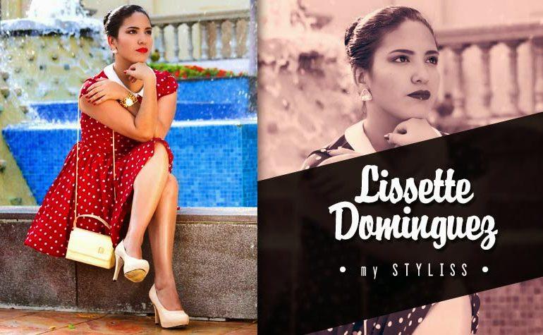 Lissette Domínguez