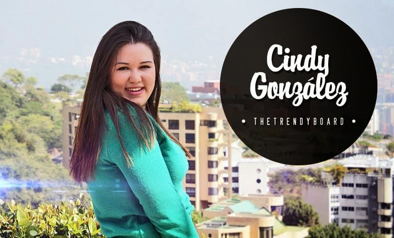 Cindy González