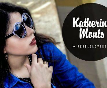 Katherine Monts