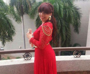 Mary Vargas Promo