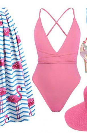 ¿Cómo usar el traje de baño fuera de la playa?