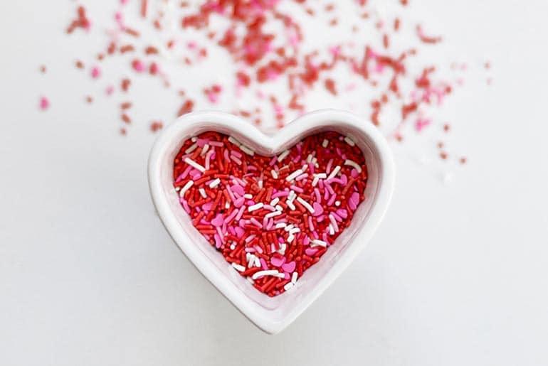 5 ideas de regalo para san valentin