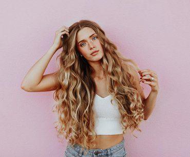 como hacer crecer el cabello rápido