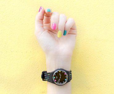 quitar el esmalte de uñas sin usar acetona