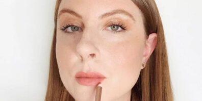 Cómo hacer que los labios se vean más grandes con maquillaje