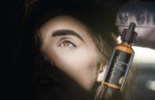Cómo usar el aceite de ricino para hacer crecer las cejas y pestañas